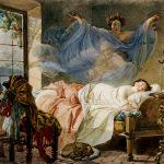 Dream Meanings: Girl Before Sunrise