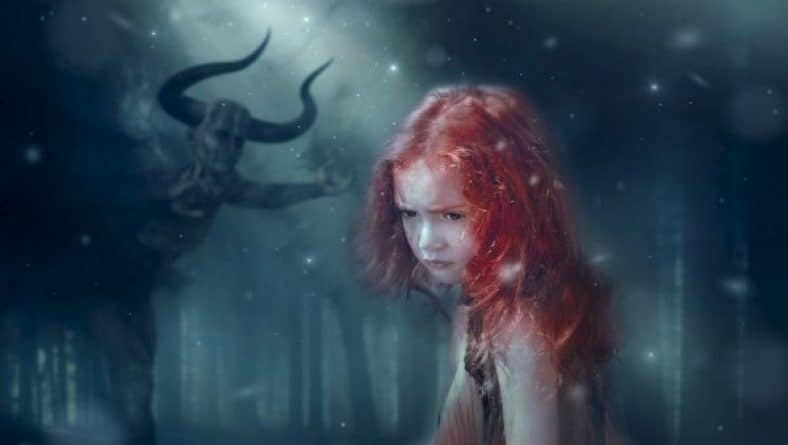 Devil in Dreams