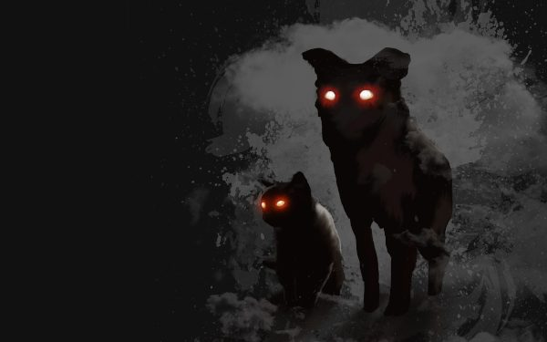 Demonic Animals