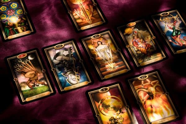 Tarot Cards