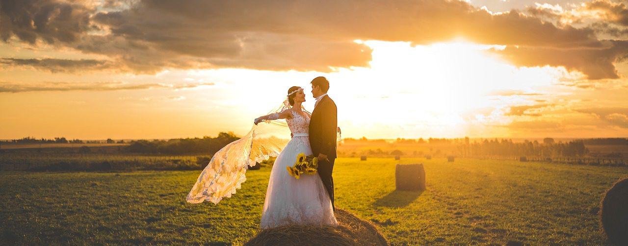 dream of wedding