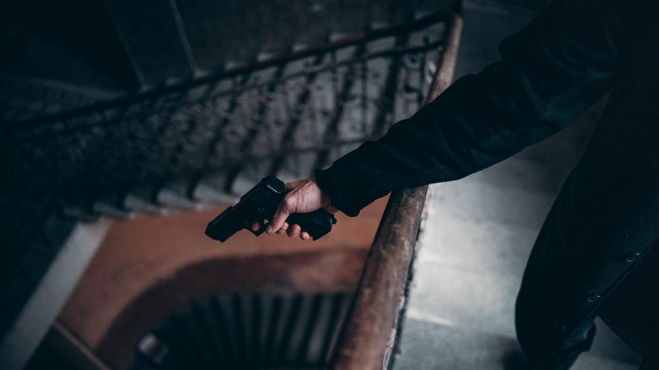 What Does It Mean to See a Gun in Your Dream?