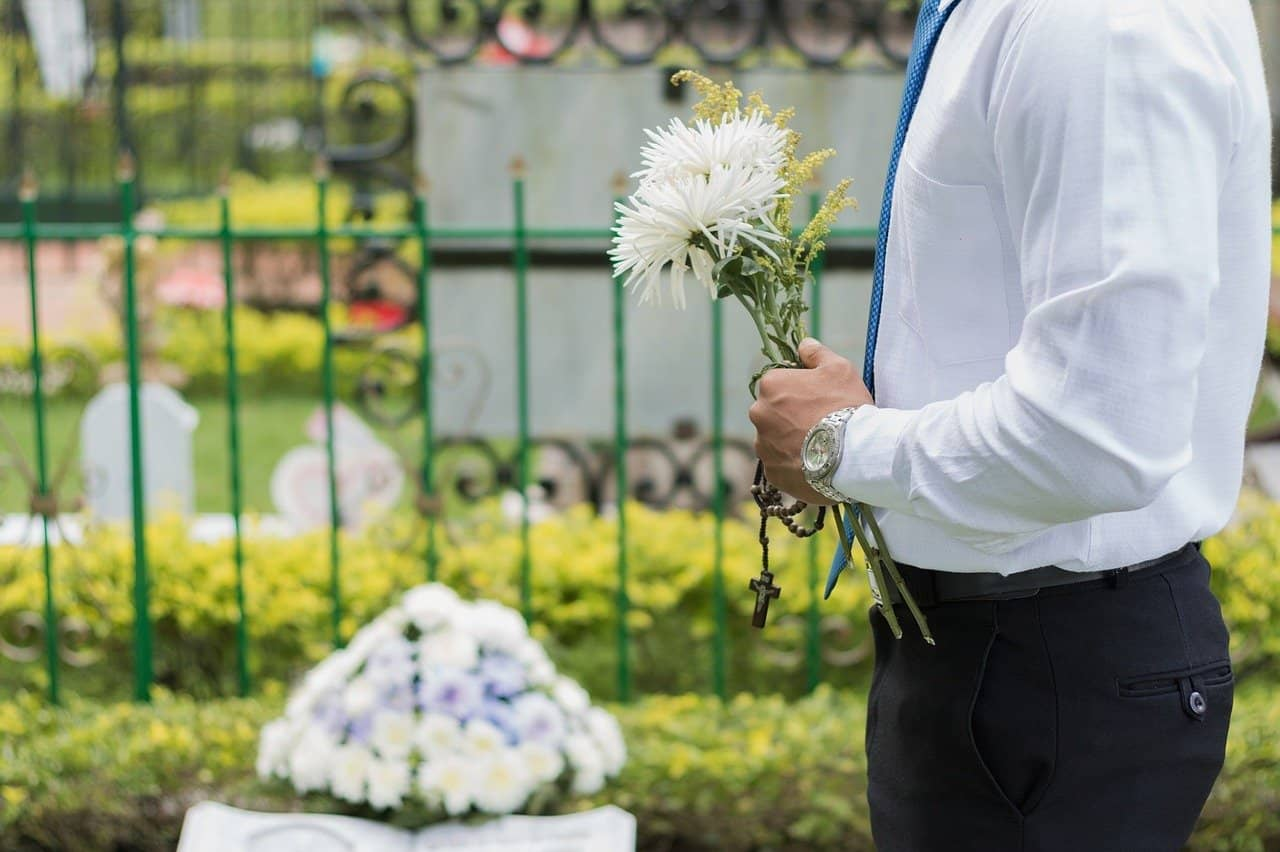 What Does it Mean to Dream about a Funeral?