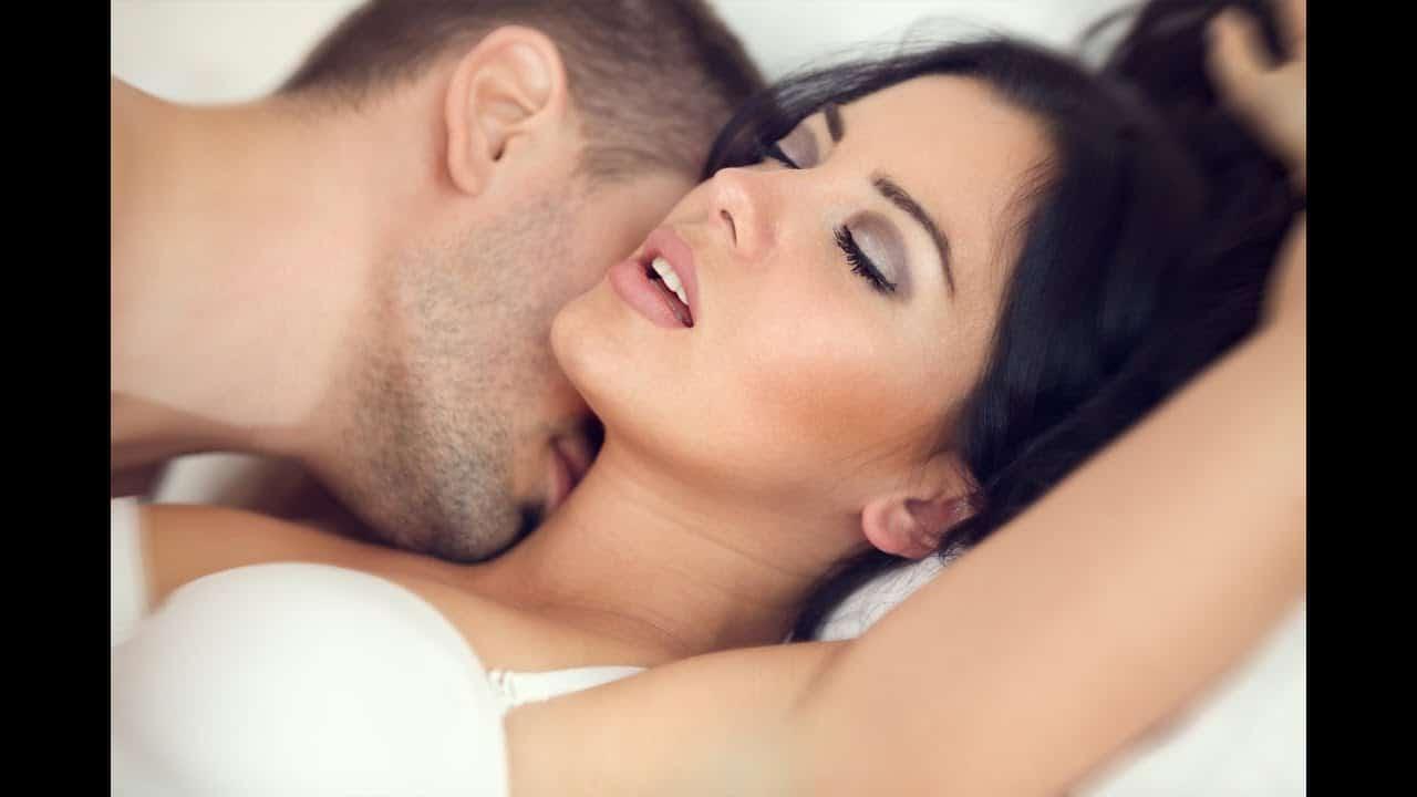 What Do Sex Dreams Mean?